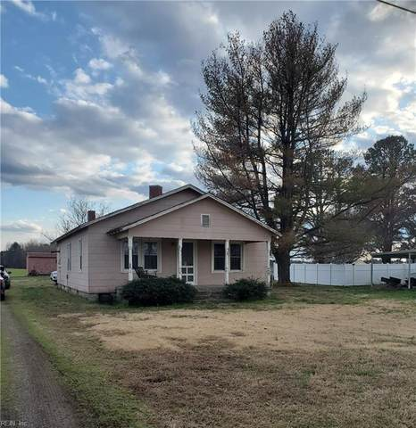 28036 Beale Rd, Southampton County, VA 23851 (#10307004) :: Berkshire Hathaway HomeServices Towne Realty