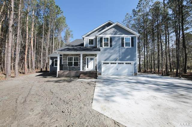 953 Tulls Creek Rd, Moyock, NC 27958 (#10307030) :: Upscale Avenues Realty Group