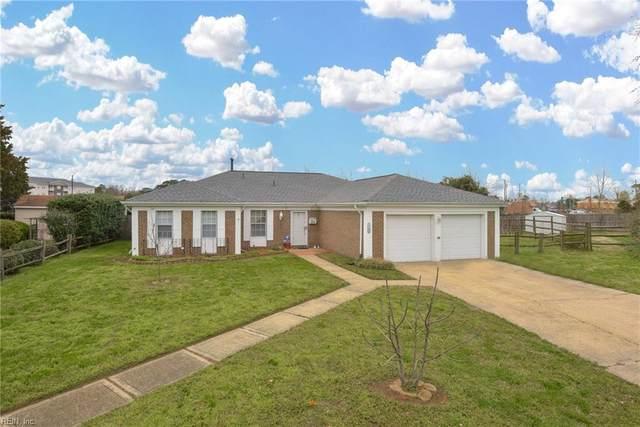 6108 Adelphi Cir, Virginia Beach, VA 23464 (MLS #10307060) :: Chantel Ray Real Estate