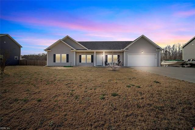 148 Laurel Woods Way, Currituck County, NC 27929 (MLS #10307069) :: Chantel Ray Real Estate