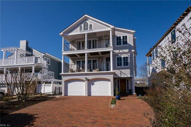 709 S Atlantic Ave, Virginia Beach, VA 23451 (#10307079) :: The Kris Weaver Real Estate Team