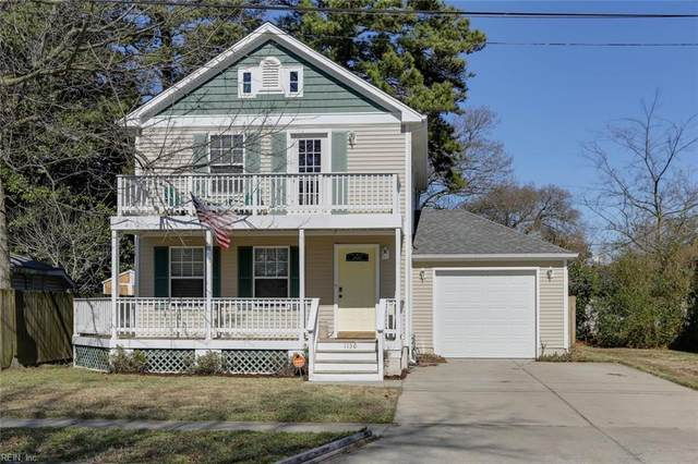 1130 Modoc Ave, Norfolk, VA 23503 (#10307093) :: Upscale Avenues Realty Group