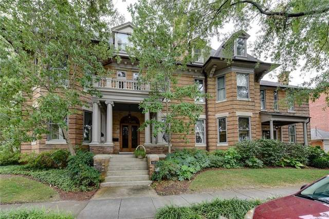 603 Redgate Ave, Norfolk, VA 23507 (#10307103) :: Upscale Avenues Realty Group