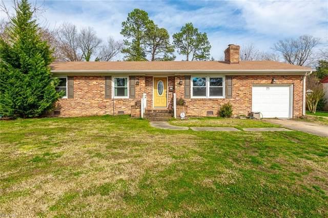 102 Lucas Creek Rd, Newport News, VA 23602 (#10307121) :: Rocket Real Estate