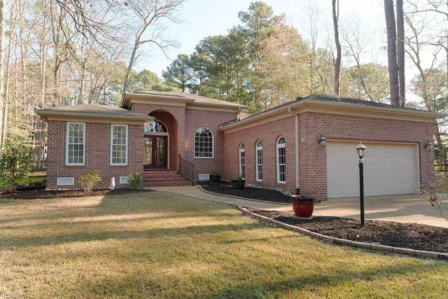 529 Piney Point Rd, York County, VA 23692 (MLS #10307140) :: Chantel Ray Real Estate
