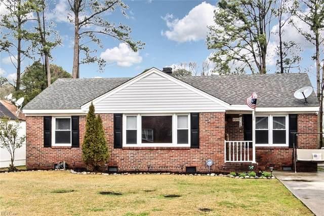 2212 Wildwood Rd, Chesapeake, VA 23323 (MLS #10307155) :: Chantel Ray Real Estate