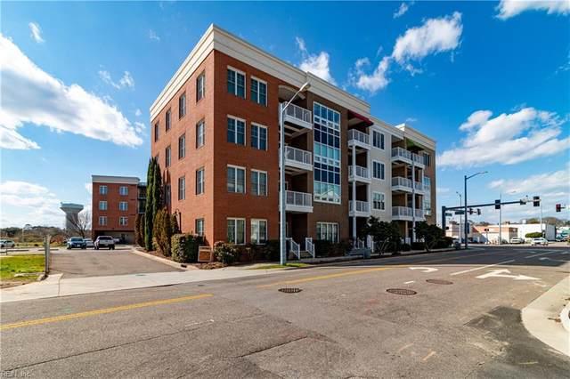 2951 Baltic Ave #402, Virginia Beach, VA 23451 (MLS #10307157) :: Chantel Ray Real Estate
