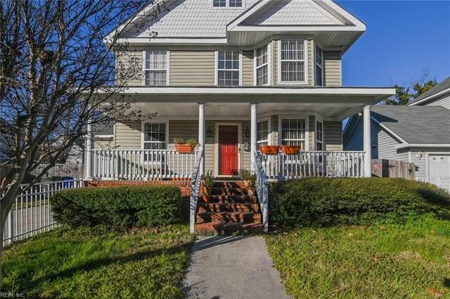 106 Poplar Ave, Norfolk, VA 23523 (#10307169) :: Atlantic Sotheby's International Realty