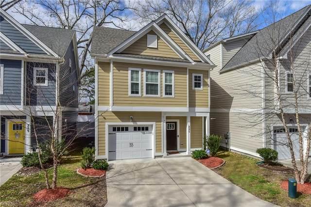 225 Floridays Way, Virginia Beach, VA 23452 (#10307196) :: Berkshire Hathaway HomeServices Towne Realty