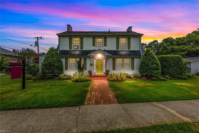 6130 Monroe Pl, Norfolk, VA 23508 (#10307216) :: Upscale Avenues Realty Group