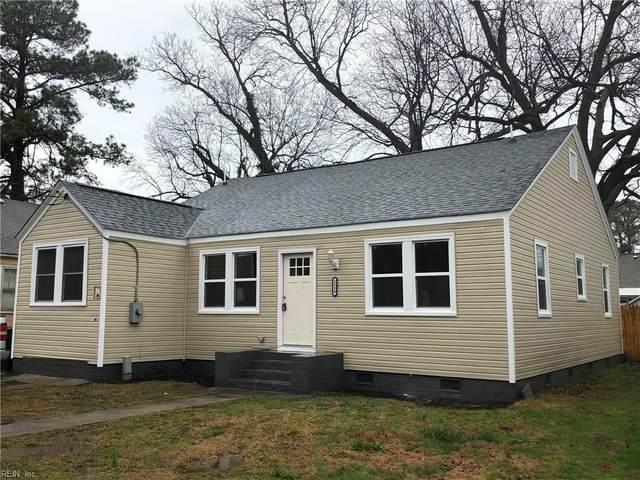 1538 Shelton Ave, Norfolk, VA 23502 (#10307274) :: Berkshire Hathaway HomeServices Towne Realty