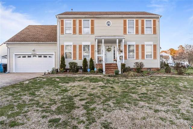 1689 Wicomico Ln, Virginia Beach, VA 23464 (#10307287) :: Encompass Real Estate Solutions