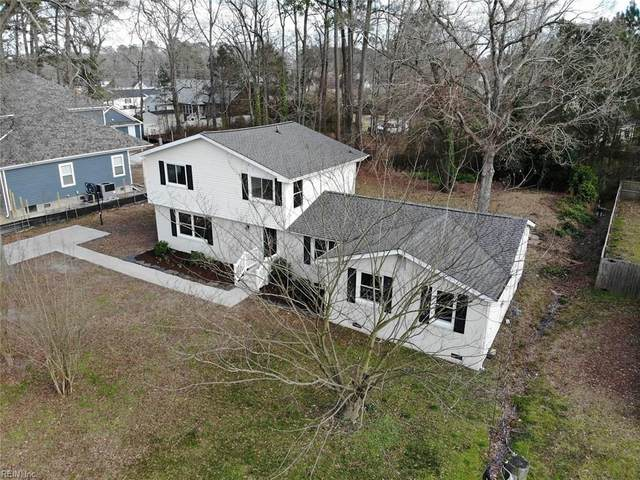 636 Alberthas Dr, Virginia Beach, VA 23452 (#10307297) :: Rocket Real Estate