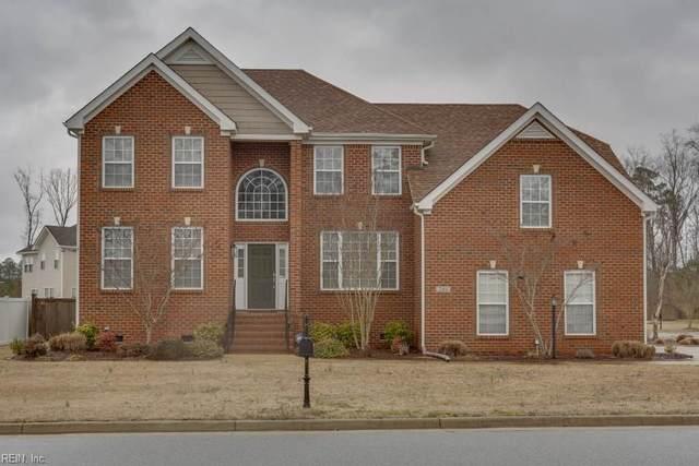 201 Woodhaven Dr, Suffolk, VA 23435 (#10307301) :: The Kris Weaver Real Estate Team