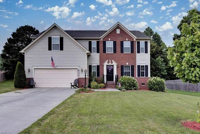 8205 Bridlington Way, James City County, VA 23188 (MLS #10307302) :: Chantel Ray Real Estate