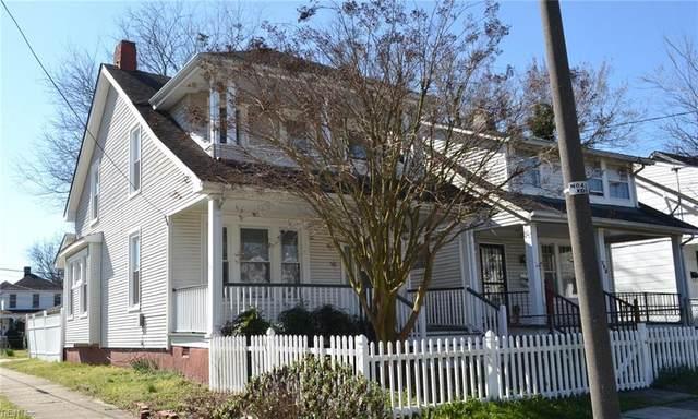 701 W 37th St, Norfolk, VA 23508 (#10307316) :: Atlantic Sotheby's International Realty