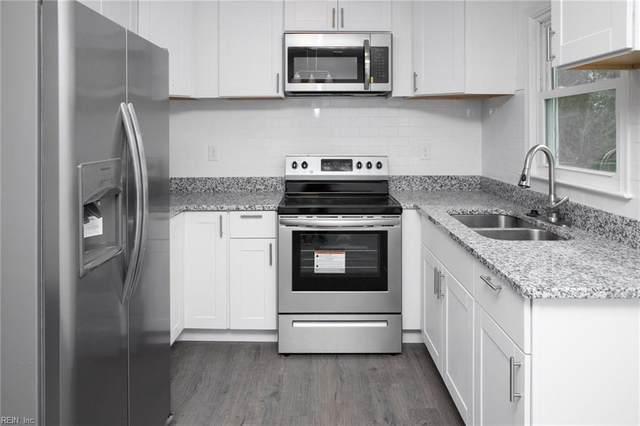 829 Nelson St, Portsmouth, VA 23704 (MLS #10307323) :: Chantel Ray Real Estate
