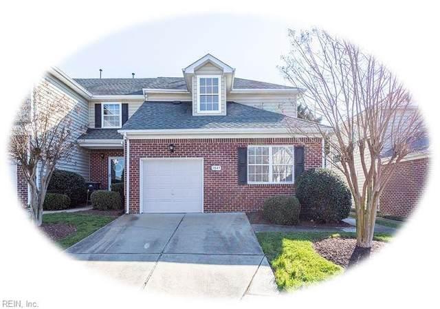 3845 Cromwell Ln, James City County, VA 23188 (#10307368) :: Atlantic Sotheby's International Realty