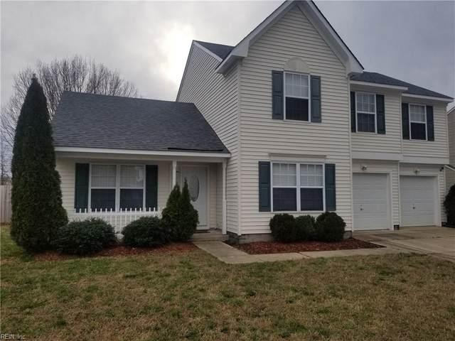 2721 Sawyers Arch, Chesapeake, VA 23323 (MLS #10307375) :: Chantel Ray Real Estate