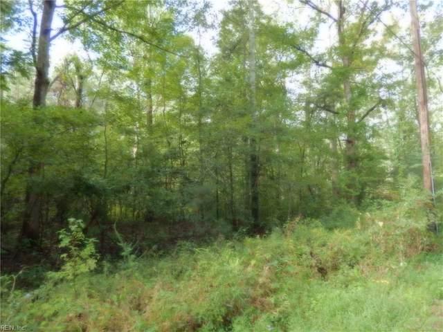 Lot 89 Red Mens Hall Rd, Mathews County, VA 23138 (MLS #10307380) :: Chantel Ray Real Estate