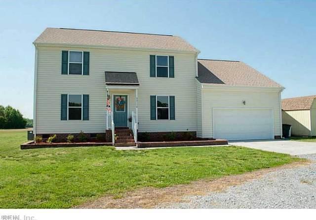 32116 Unity Rd, Southampton County, VA 23878 (#10307381) :: Upscale Avenues Realty Group