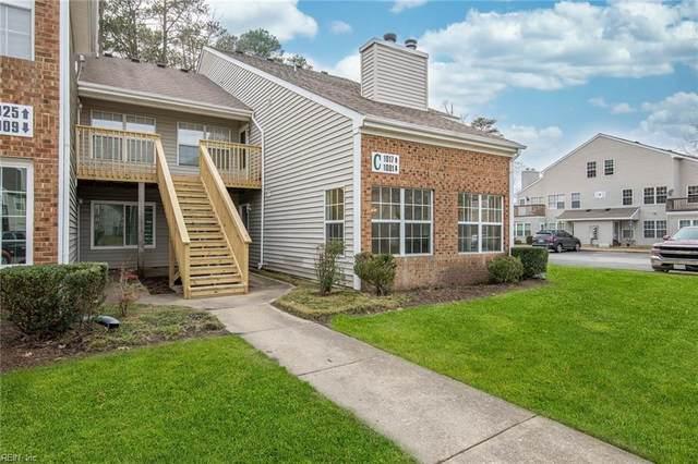 1001 Villas Ct, Virginia Beach, VA 23456 (#10307385) :: Rocket Real Estate