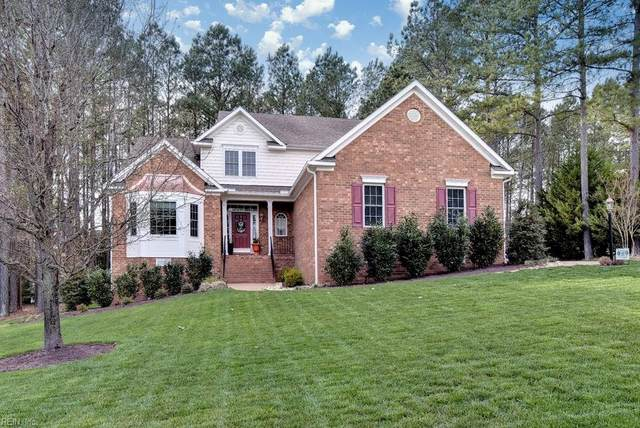 4336 Wigeon Ct, New Kent County, VA 23140 (#10307398) :: Atlantic Sotheby's International Realty