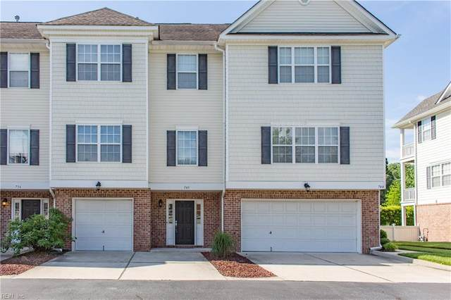 740 Sequoia Way, Virginia Beach, VA 23451 (#10307435) :: Atkinson Realty