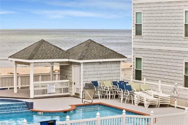 2317 Beach Haven Dr #204, Virginia Beach, VA 23451 (#10307455) :: Atlantic Sotheby's International Realty