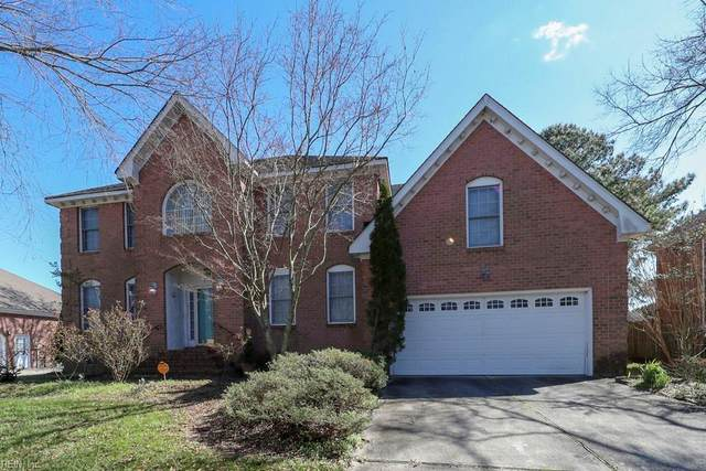 364 Peace Haven Dr, Norfolk, VA 23502 (#10307477) :: Kristie Weaver, REALTOR