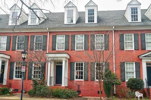 9531 26th Bay St, Norfolk, VA 23518 (MLS #10307479) :: Chantel Ray Real Estate