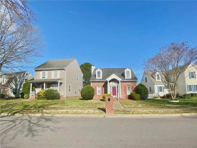 2808 Colchester Cres, Norfolk, VA 23504 (MLS #10307486) :: Chantel Ray Real Estate