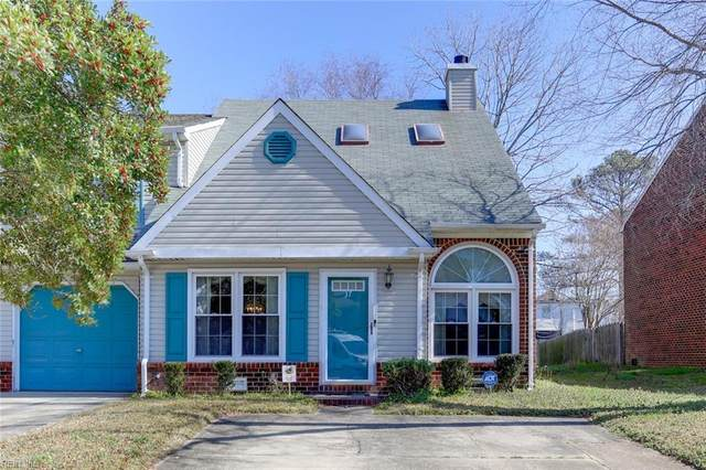37 Lantern Way, Portsmouth, VA 23703 (#10307525) :: Atlantic Sotheby's International Realty