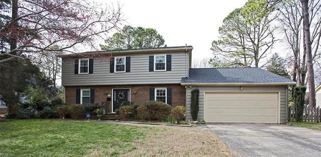 49 James Landing Rd, Newport News, VA 23606 (MLS #10307535) :: Chantel Ray Real Estate