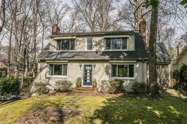 225 James River Dr, Newport News, VA 23601 (#10307562) :: The Kris Weaver Real Estate Team