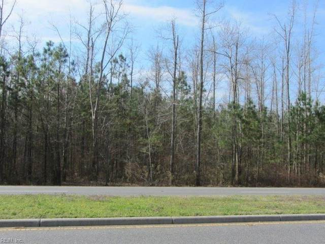 5.64AC Moses Grandy Trl, Chesapeake, VA 23322 (#10307586) :: Berkshire Hathaway HomeServices Towne Realty