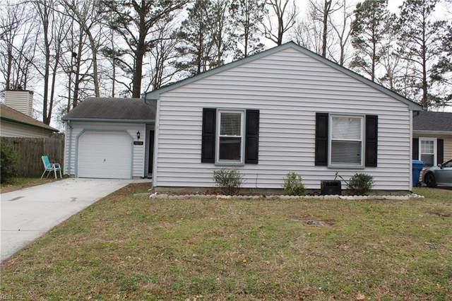 1570 Hummingbird Ln, Virginia Beach, VA 23454 (MLS #10307587) :: Chantel Ray Real Estate