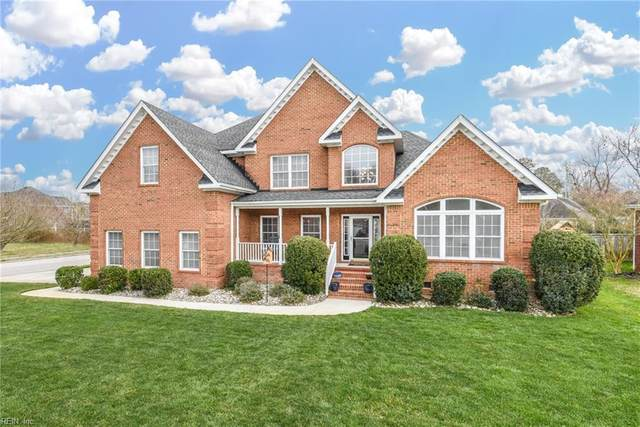 1101 Jockey Ct, Chesapeake, VA 23322 (#10307601) :: The Kris Weaver Real Estate Team