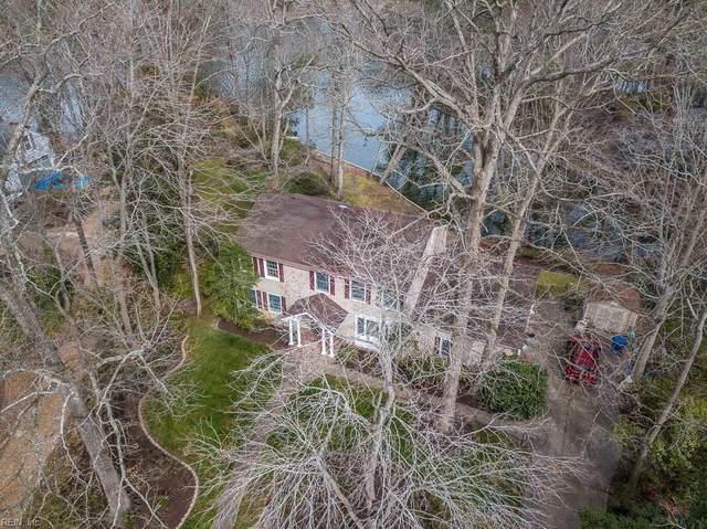 4828 Seine Ct, Virginia Beach, VA 23455 (MLS #10307620) :: Chantel Ray Real Estate