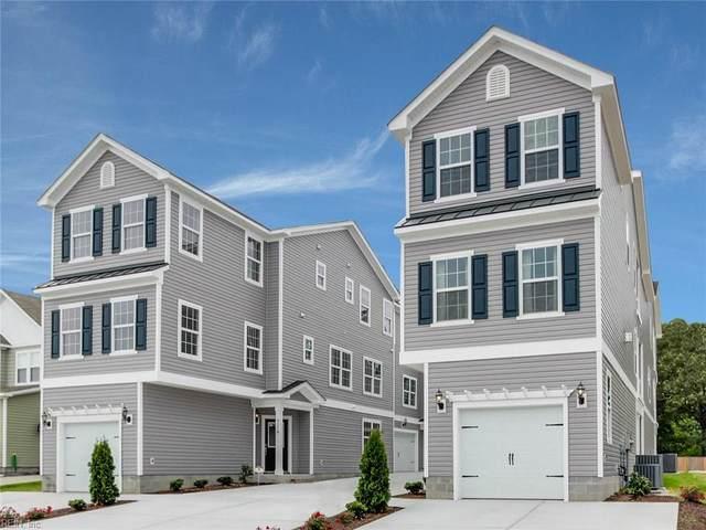 716 14th St A, Virginia Beach, VA 23451 (MLS #10307646) :: Chantel Ray Real Estate