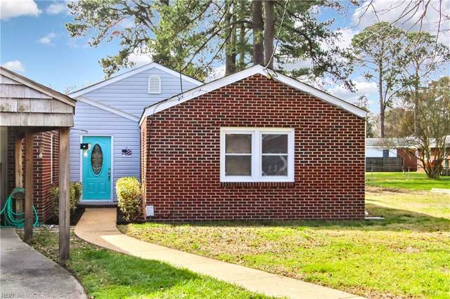 3705 Cornick Ave, Chesapeake, VA 23325 (MLS #10307664) :: Chantel Ray Real Estate
