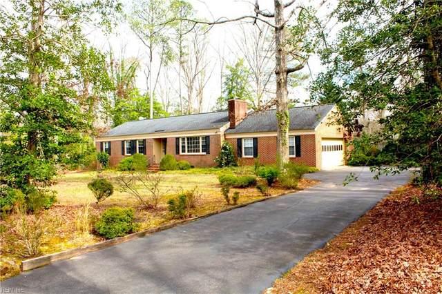 104 Oak Rd, James City County, VA 23185 (#10307694) :: RE/MAX Central Realty
