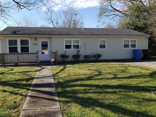 1416 Salton Dr, Chesapeake, VA 23325 (MLS #10307695) :: Chantel Ray Real Estate
