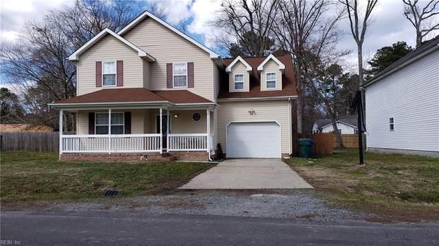 4418 Marlin Ave, Suffolk, VA 23435 (#10307713) :: Abbitt Realty Co.