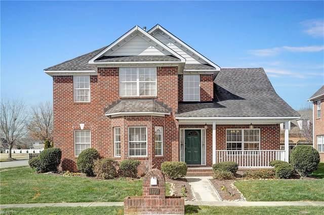 1100 Walnut Neck Ave, Chesapeake, VA 23320 (#10307725) :: Atlantic Sotheby's International Realty