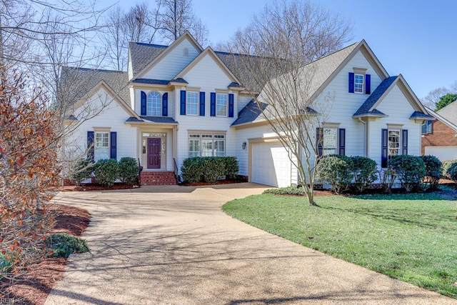 111 Clydeside, James City County, VA 23188 (#10307729) :: The Bell Tower Real Estate Team