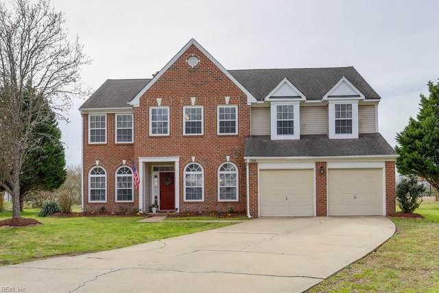 209 Andiron Arch, Chesapeake, VA 23323 (MLS #10307767) :: Chantel Ray Real Estate