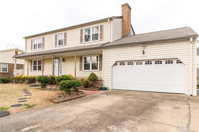 5308 Etheridge Cir, Virginia Beach, VA 23464 (#10307783) :: Rocket Real Estate
