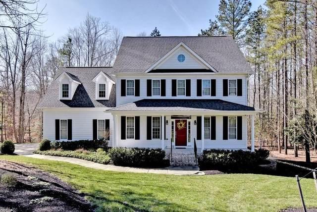 4420 Rock Wren Dr, New Kent County, VA 23140 (#10307789) :: Atlantic Sotheby's International Realty
