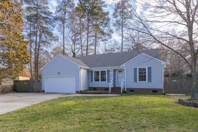 5709 Rossburn Ct, Virginia Beach, VA 23455 (MLS #10307795) :: Chantel Ray Real Estate